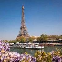 EUROPE & BEYOND DAY 9 : PARIS DEPARTURE (MP)  9