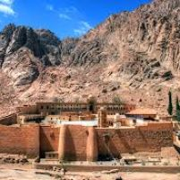 INTERNATIONAL HARI 4: ST. CATHERINE – TABA BORDER – BETLEHEM (MP/MS/MM)<br> hol