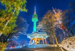 CRAZY DEALS EXPLORE SEOUL  NAMI ISLAND  MT SORAK